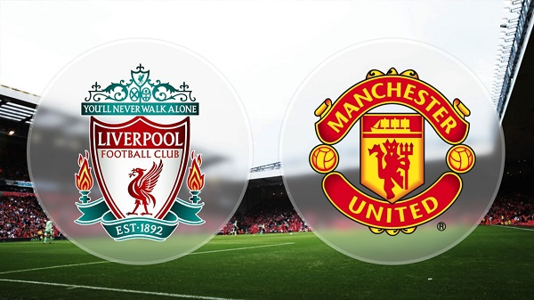 Liverpool - Manchester United 17 oktober 2016